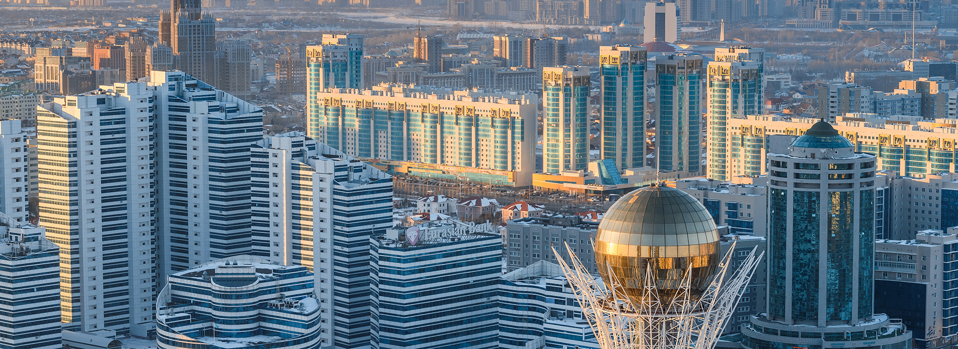 We Build Solution Astana, Kasachstan